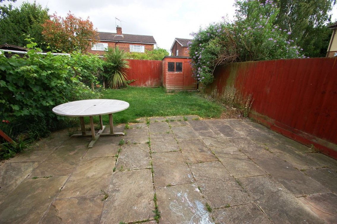 Images for Clover Way, Hatfield, AL10 EAID:NWAE BID:NWAE