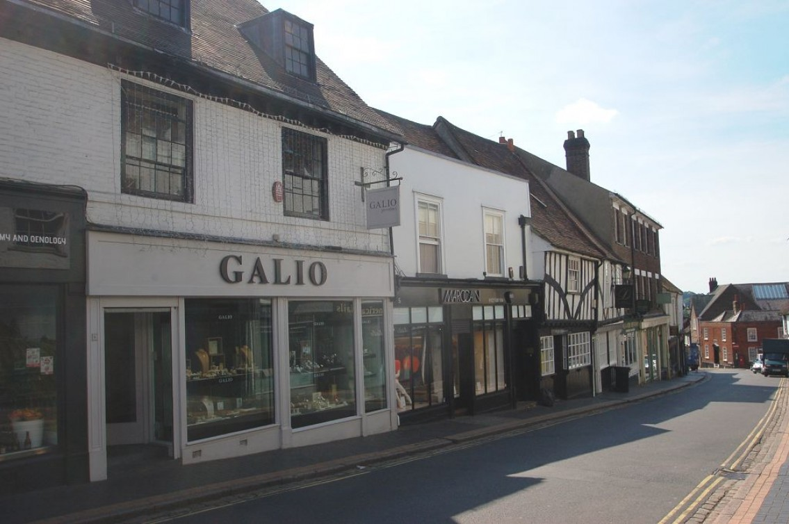 Images for George Street, St Albans, AL3 EAID:NWAE BID:NWAE
