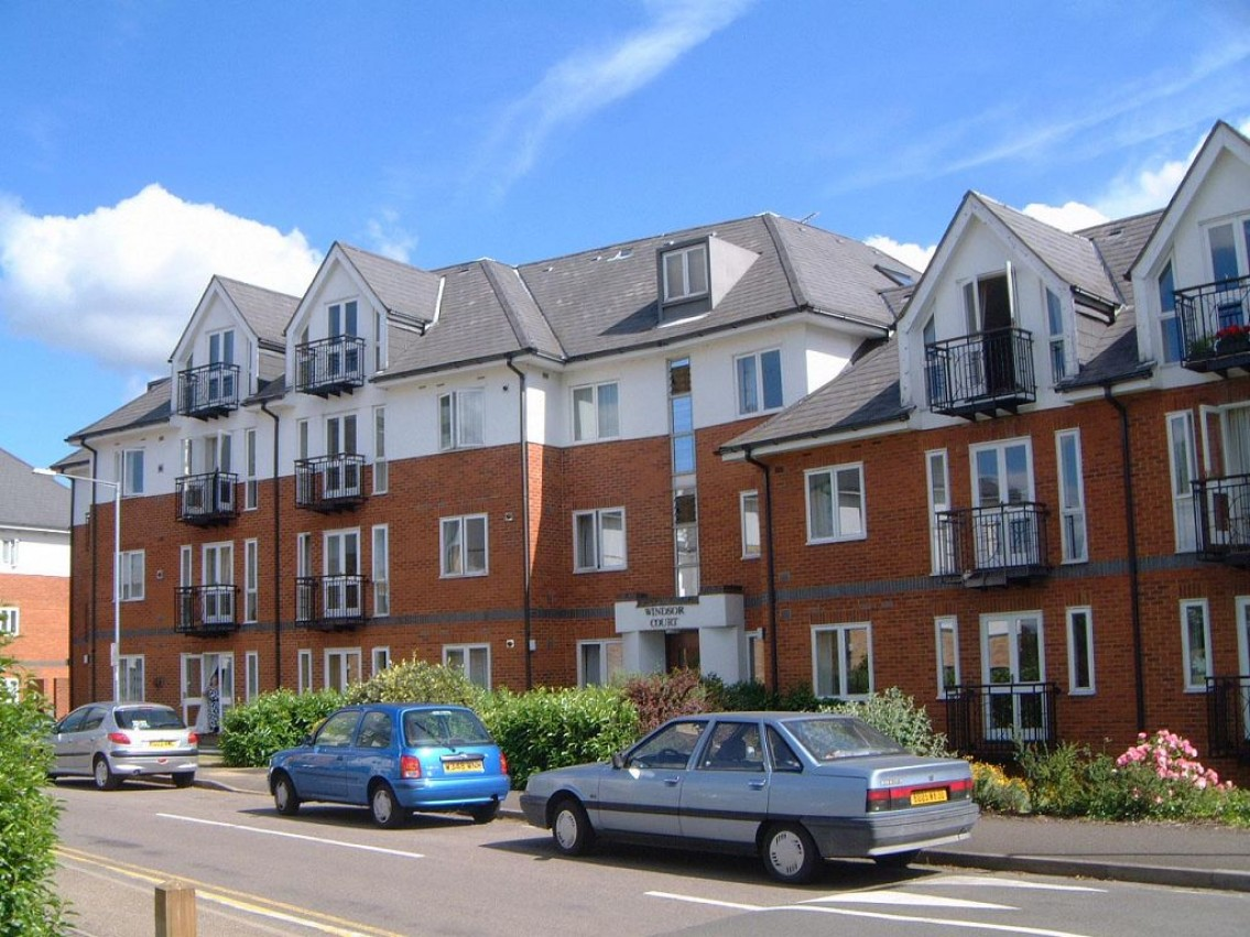 Images for Windsor Court, St Albans, AL1 EAID:NWAE BID:NWAE