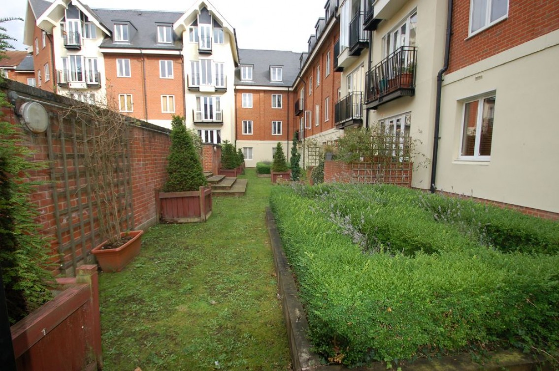 Images for Benedictine Place, St Albans, AL1 EAID:NWAE BID:NWAE