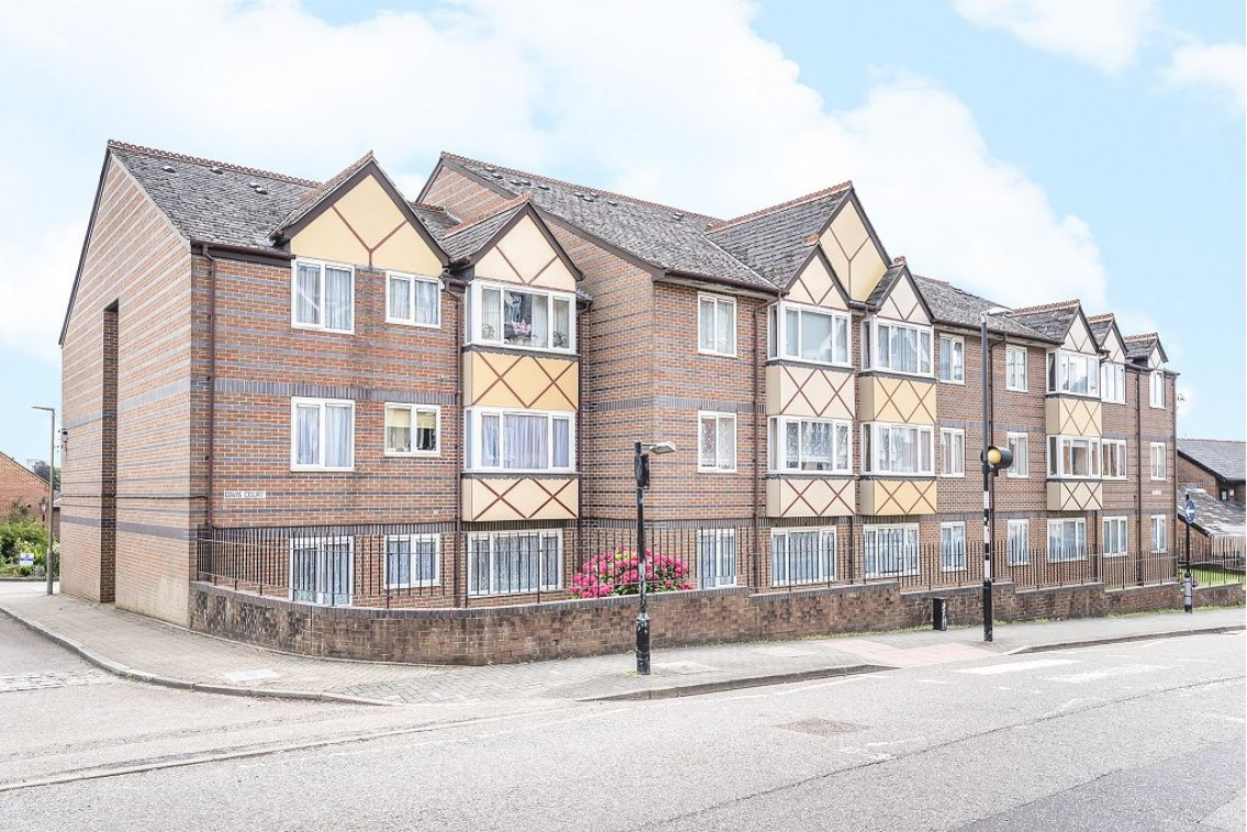 Images for Davis Court, St Albans, AL1 EAID:NWAE BID:NWAE