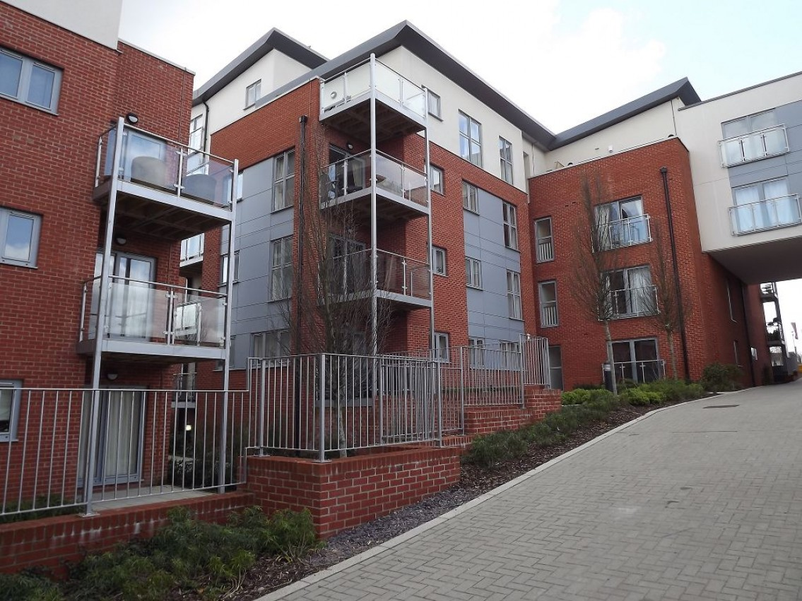 Images for Charrington Place, near station, St Albans EAID:NWAE BID:NWAE