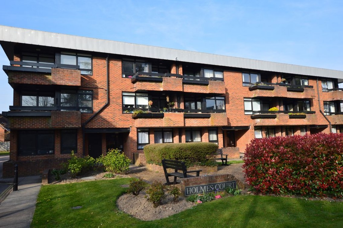 Images for Holmes Court, St Albans, AL3 EAID:NWAE BID:NWAE