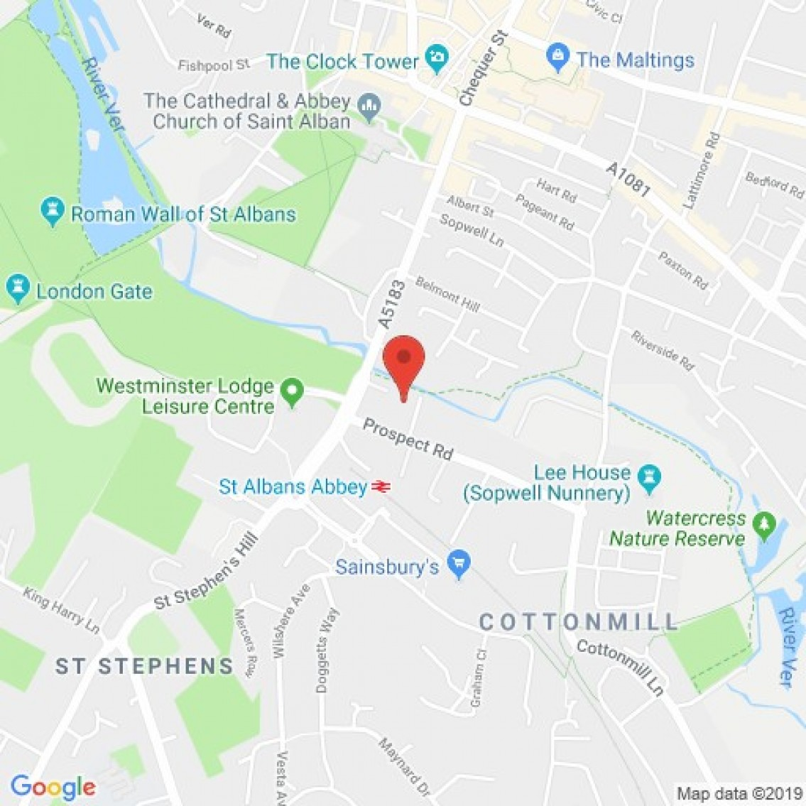 Images for Latium Close, St Albans, AL1 EAID:NWAE BID:NWAE